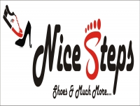 NICE STEPS Shoes Store
