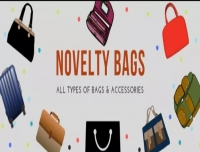 Novelty Bags House Of Travels Schools & College Bag